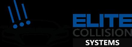 Elite Collision Systems Logo